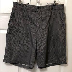Greg Norman Tasso Elba Men's Golf Shorts Size 36